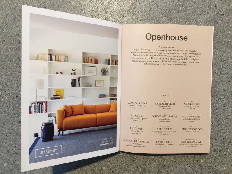 OpenHouse_ - 4