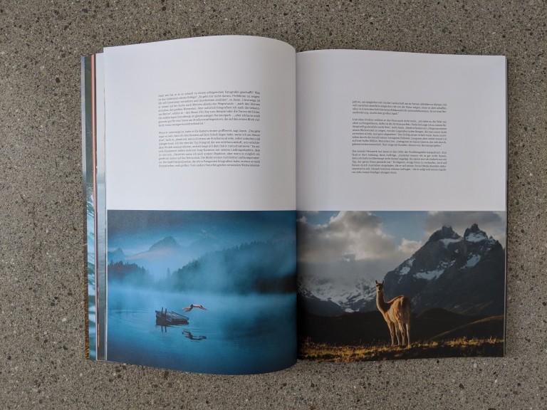 Waves & Woods Magazin in Patagonien